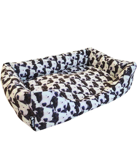 The Dogsy Mash Up Bed
