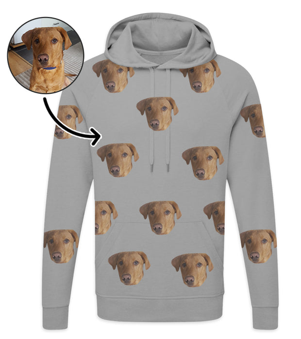 Your Dog Mens Hoodie