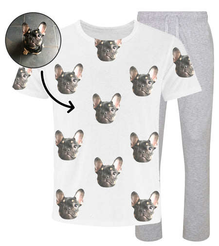 Your Dog Mens Pyjama Set
