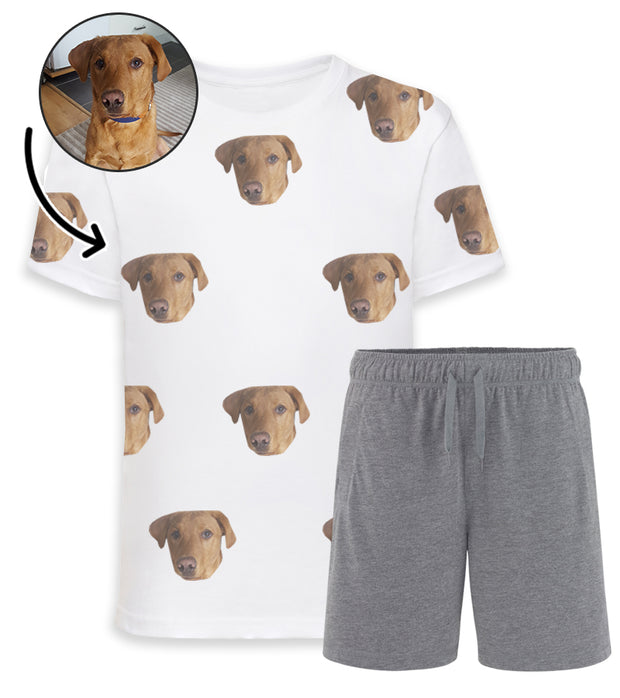 Your Dog Mens Pyjamas