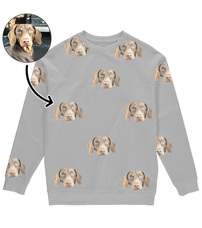Your Dog Mens Sweatshirt