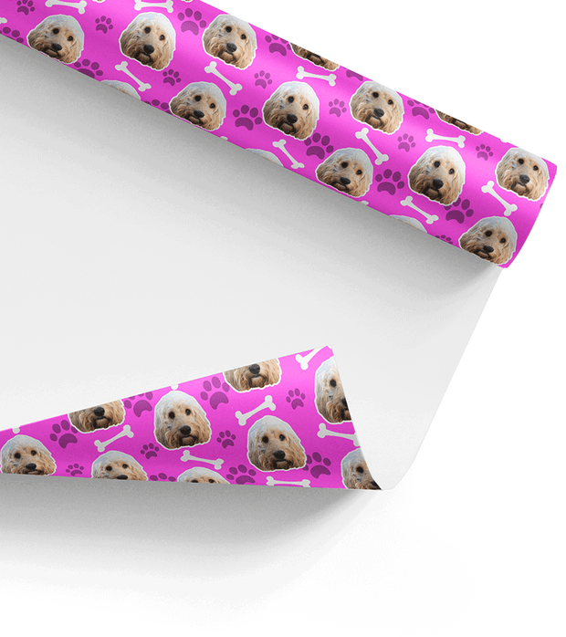 Your Dog Wrapping Paper