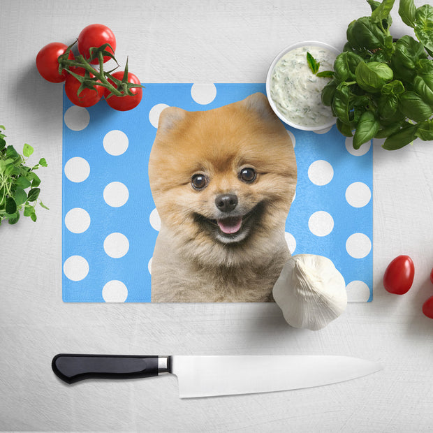 Your Dog Chopping Board
