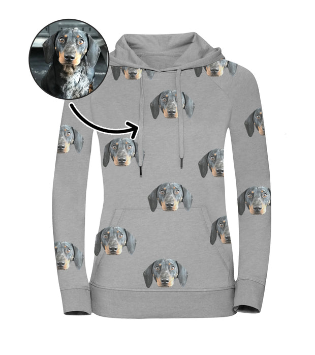 Your Dog Ladies Tracksuit