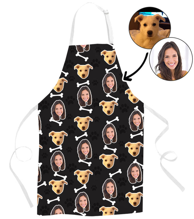 Your & Your Dog Apron