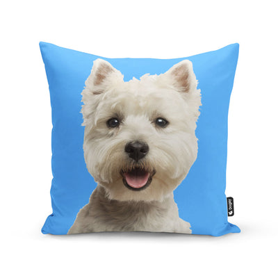 Your Dog Cushion