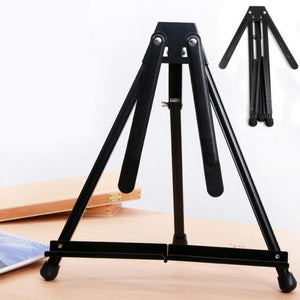 Folding Tripod Painting Easel