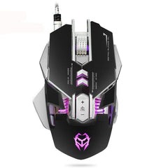 MYKHALI2K Wired Mechanical Gaming Mouse