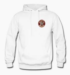 Ballistic BBQ Hooded Sweatshirt