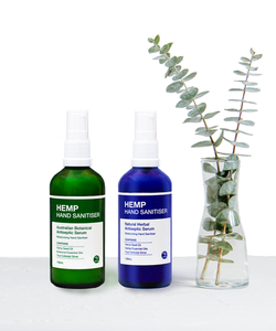 Hemp Hand Serum - Bundle Pack