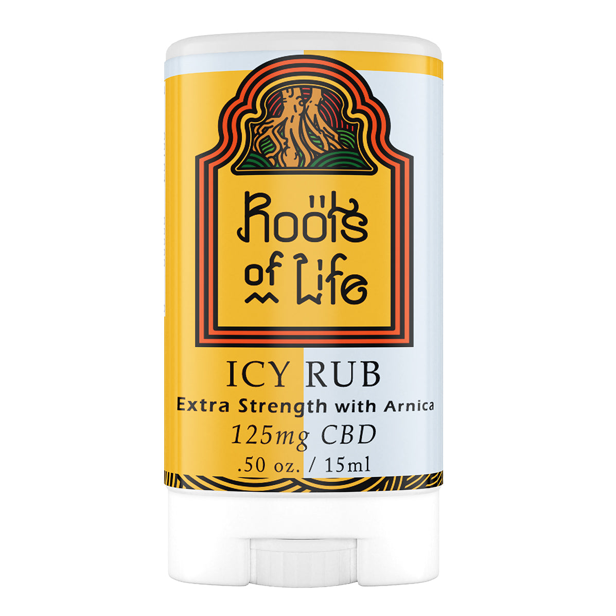 Roots of Life Icy Rub