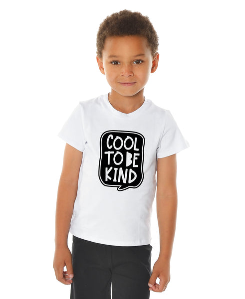 Cool To Be Kind Bubble