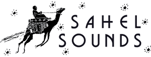 Sahel Sounds Logo