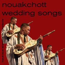 Nouakchott Wedding Songs