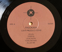 Luka Productions - Fasokan