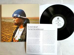 Gao Rap - Hip Hop from Northern Mali