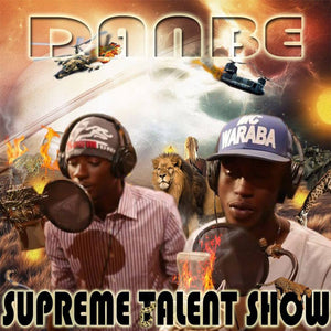 Supreme Talent Show - Danbe