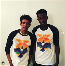 Mdou Moctar Ilana: The Creator T-shirt