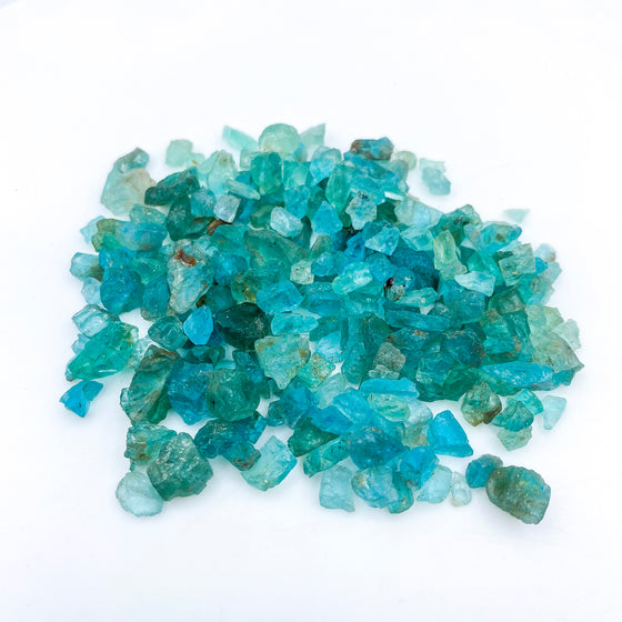 Crushed Apatite for Sale