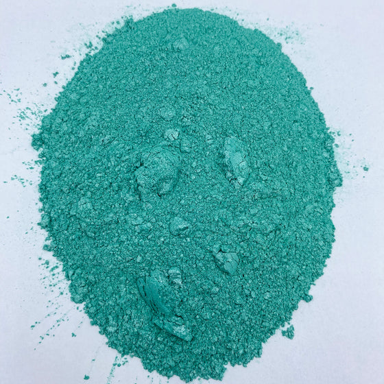 Astro Dust Aquamarine Color Pigment