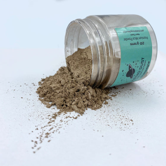 Astro Dust Champagne Color Pigment