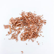Copper Shavings for Sale