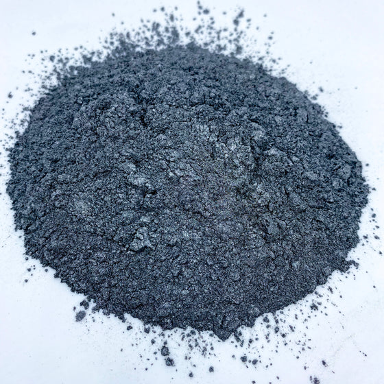Astro Dust Gun Metal Color Pigment