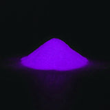 Purple Glow Powder