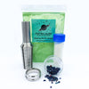 Ring Supplies Kit - Opal Starter with Mandrel