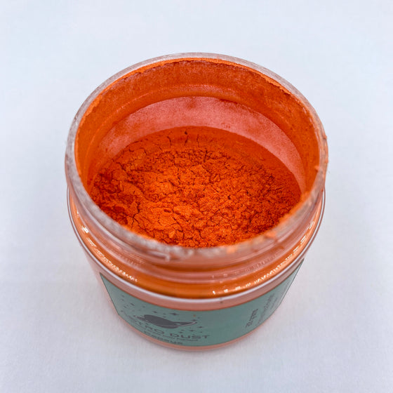 Astro Dust Papaya Color Pigment