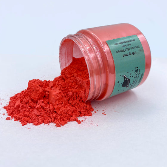 Astro Dust Salmon Color Pigment