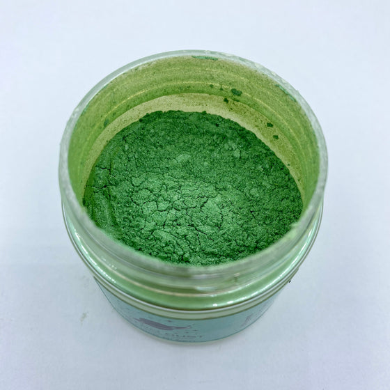 Astro Dust Swamp Green Color Pigment