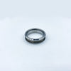 Tungsten Ring Blank