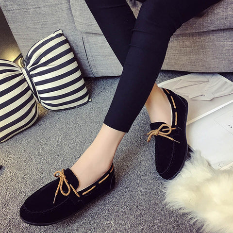 Women's Casual Non-Slip Loafers Shoes