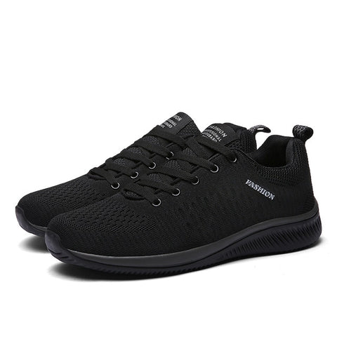 Mens Breathable Lightweight Sneakers