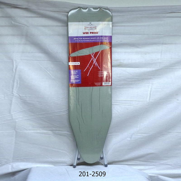 "54""  Mesh Ironing Board ( 4pc)"