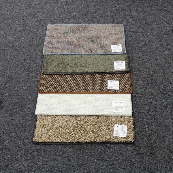 13X24 Premium Bound Mat (25pc)