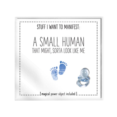 smallhuman 1