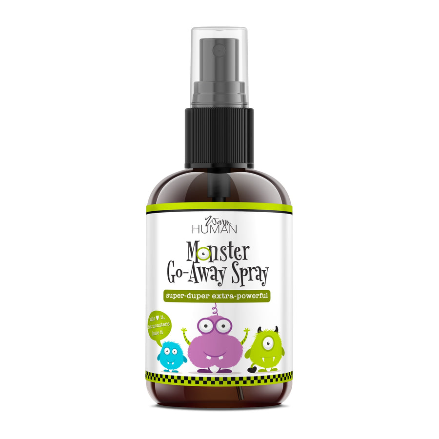 Monster Go-Away Spray 4oz