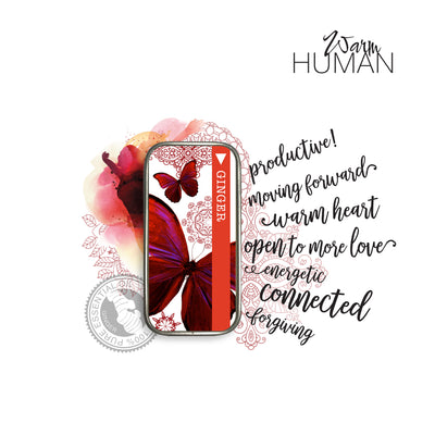 Warm Heart - The Self-Care Collection