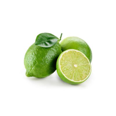 Lime - Wearable Aromatherapy