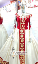 New mukash wedding clothing