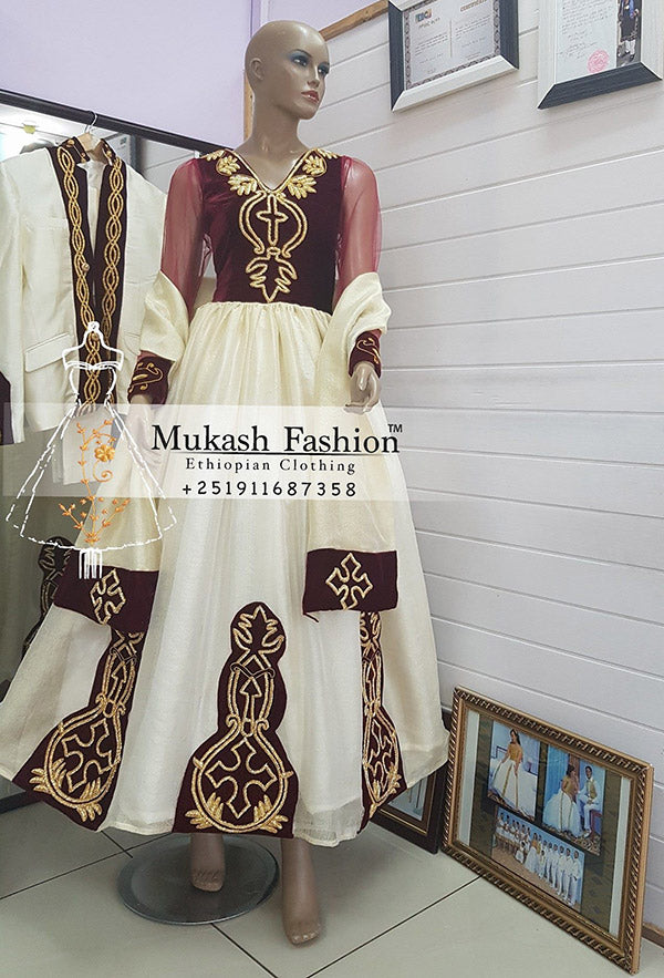 Mukash cross wedding package