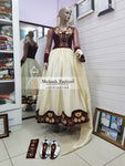 mukash wedding package clothing