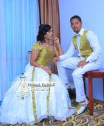 traditional Ethiopian wedding package