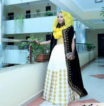 Mukash Fashion 2019 Kaba package