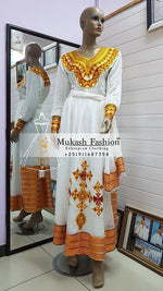 Tsehay Tilf Dress