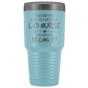 L&D Nurse Tumbler Coffee Mug