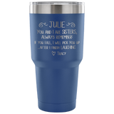 Tracy Travel Tumbler