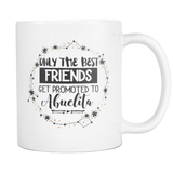 Best Friends to Abuelita Coffee Mug